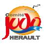 Logo HERAULT JUDO